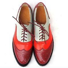 newest 1764c 13a01 Bolsas, Primavera, Tendencias, Zapatos, Pisos De Cuero, Cuero Y Encaje,