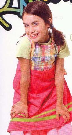 Sport Tv, Amelia Zadro, Series Movies, Childhood, Short Sleeve Dresses, Actresses, Summer Dresses, Celebrities, Model