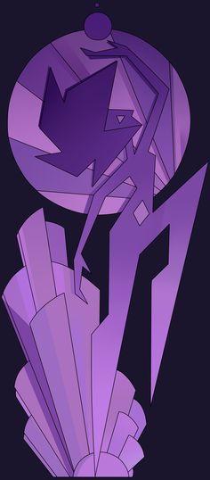 Pink diamond • Steven Universe
