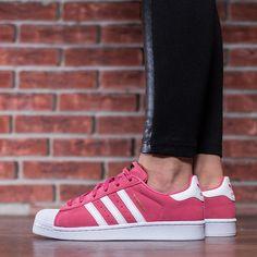 girls'sneakers originaux superstar irisé je basket adidas