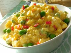 Bon Appetit, Risotto, Macaroni And Cheese, Salads, Menu, Ethnic Recipes, Food, Red Peppers, Menu Board Design