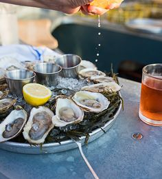 """On the Waterfront 