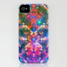 Geocosmic iPhone Case by Starstuff - $35.00