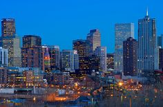 denver.  no matter where i end up, this will always be home.