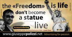 giuseppe polizzi pubblicità 2016 crazy marketing statua libertà inglese.jpg