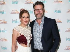 Actress Tori Spelling is expecting her fifth child with husband Dean McDermott!