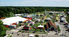 Good Old Days Fair - Richmond, MI