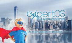 eXpertOS työosuuskunta on asiantuntijayhteisö, joka tuottaa monipuolisia liike-elämän ICT-palveluja. Movies, Movie Posters, Art, Art Background, Film Poster, Films, Popcorn Posters, Kunst, Film Posters