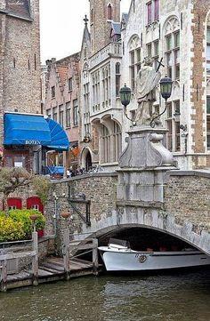 Brugge, Belgium                                                                                                                                                                                 More