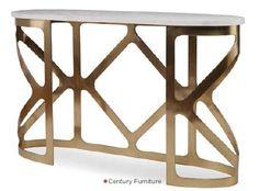 #console | Century Furniture