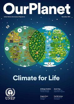 UNEP (UNITED NATIONS ENVIRONMENT PROGRAMME). Programa de las Naciones Unidas para el Medio Ambiente (PNUMA) -