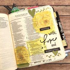 — A Kiss on the Chic Bible Art, Bible Verses, Bible Notes, Bible Prayers, Illustrated Faith, Journal Inspiration, Journal Ideas, Word Of God, Bible Journal