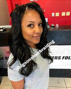 """7 Likes, 1 Comments - Bignon's/ Image By Bignon's (@bignonshairbraiding) on Instagram: """"TREE BRAIDS by KristyB ❤️❤️ Click link in bio to book your appointment. Hair provided by…"""""""