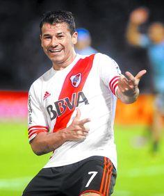 Rodrigo Mora #River #Goleador #Metralladora #Uruguay