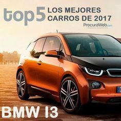 Continuamos con nuestro contenia de los mejores carros del 2017 ahora le todo el turno al BMW i3 ganador al premio del mejor coche urbano este 2017. El BMW i3 REX 94 Ah es una actualización del popular eléctrico de BMW que viene cargado de tecnología y que permite una mayor autonomía. Posee un nueva batería de iones de litio con un tamaño similar pero con un mayor rendimiento energético. De hecho aumenta el amperaje de 60 a 94 Ah al tiempo que ofrece una mayor capacidad 33 kWh…