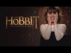 "Watch The Cast Of ""The Hobbit"" Adorably Perform ""All I Want For Christmas Is You"""