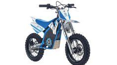 E12 Electric Kids Enduro Motorbike