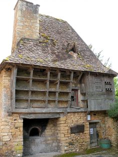 Four banal at Urval, Dordogne, France - Communal oven - Wikipedia, the free encyclopedia