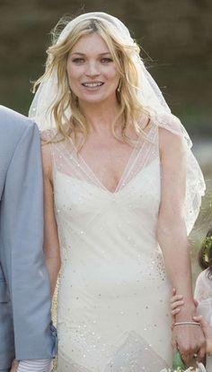 Kate Moss / VIP Weddings
