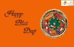 Celebrate Bhai Dooj with SendFlowerstoIndia..
