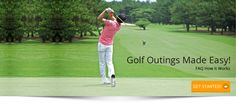 Looking for a one stop website to organize a golf outing , participate in one or invite sponsorship deals for events ? ezGolfOutings.com is dedicated to making your golf outing a fun and memorable experience.