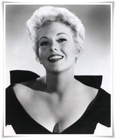 Kim Novak (born February 13, 1933) is an American actress. She began her career in 1954 at age 21, and came to prominence almost immediately with a leading role in the film Picnic (1955). Other films from this early time in her career include Pal Joey (1957), the Alfred Hitchcock film Vertigo (1958), Middle of the Night (1959), The Notorious Landlady (1962), and Of Human Bondage (1964). After a decade in the entertainment industry, Novak withdrew from the public eye...