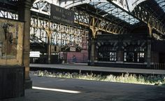 Birmingham Snow Hill   This, believe it or not, was Snow Hil…   Flickr Birmingham City Centre, Disused Stations, Old Train Station, Steam Railway, Birmingham England, British Rail, Hill Station, Abandoned Places, Old Photos