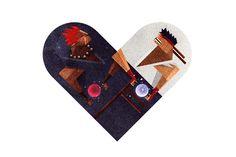Versus / Hearts - Dan Matutina is Twistedfork