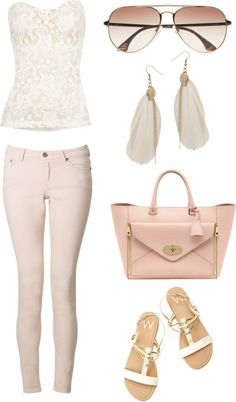 """""""Tenue 5"""" by jessica-1994 ❤ liked on Polyvore"""