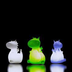 Smoko Orochi GOT Dragon Ambient Night Light Auto Shut off Function Kid Room Dorm Dorm Decorations, Light Decorations, Dorm Lighting, Lighting Ideas, Party Lights, Night Lights, Battery Lamp, Cute Clock, Got Dragons