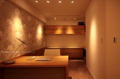 滋賀県 マンションインテリア   神戸のオーダー家具【kanna】テレビボード・テーブル・キッチン等をあなた好みに提案する家具屋