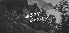 Witt Lowry Witt Lowry, Cold Hearted, Dorm Room, Singers, Rapper, Lyrics, Artists, Thoughts, Black And White