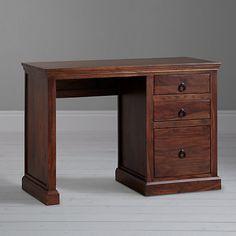 Buy John Lewis Maharani Desk Online at johnlewis.com
