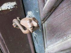 a door knob Door Knobs, Door Handles, Bucharest, Beautiful Architecture, Ideas, Design, Home Decor, Decoration Home, Room Decor