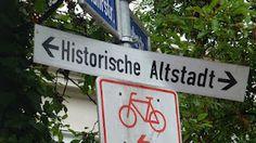 Immobilien, Makler und Beratung: Essen-Kettwig   Eine wunderschöne historische Altstadt