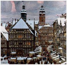 Sterntaler Weihnachtsmarkt Eschwege