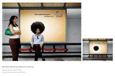 10 Rockstar Ambient Advertising Examples Guerilla Marketing Photo