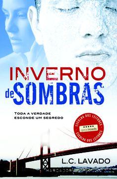 """Inverno de Sombras"" de L.C. Lavado Lava, Liliana, Cinema, Baseball Cards, Sports, Reading Club, Book Lists, Books To Read, Peek A Boos"