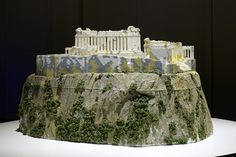 """""""Acropolis, Athens"""" 