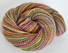 """Three irish Girls """"Ainsley"""" handspun, homespun, handmade, yarn, wool - pinned by pin4etsy.com"""