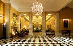 Claridge's, London http://www.dnahotels.com/hotel/england/greater-london/london/Claridges