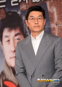 (A - Mr. C) B1. Kim Sang-joong (김상중) - Picture Gallery @ HanCinema :: The Korean Movie and Drama Database