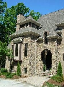 exterior stone veneer - Exterior Stone Veneer