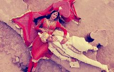 Katrina Kaif/Imran Khan in Mere Brother ki Dulhan - Such a nice movie and song