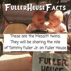 Fuller House - The Messitt Twins