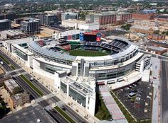 Nationals Park - Washington