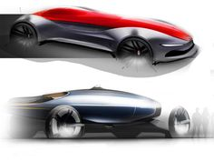 "Pininfarina ""The Future of Emotions"" Workshop – Part 3: ISD Rubika projects"