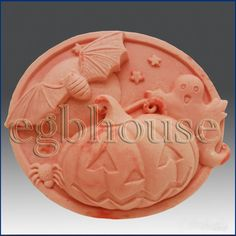 2D silicone Soap/polymer/clay/cold porcelain by egbhouse on Etsy