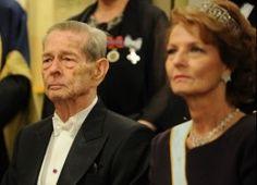 Familia Regală a României / Royal Family of Romania   Jurnal online al Casei Majestății Sale Regele Mihai I
