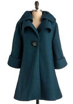 such a cute coat